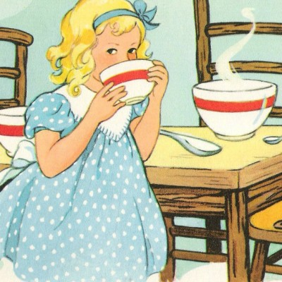 The Goldilocks Approach to Taking Control of Your Super
