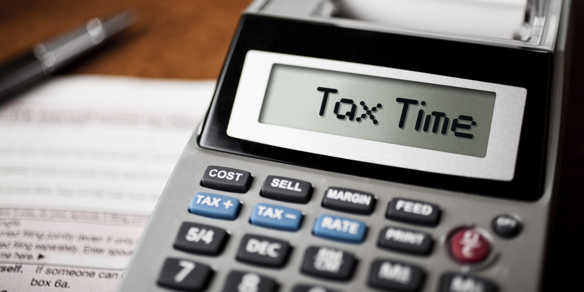 Tax Planning for Dentists