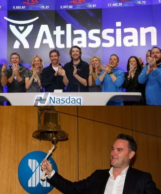 A Tale of Two IPOs